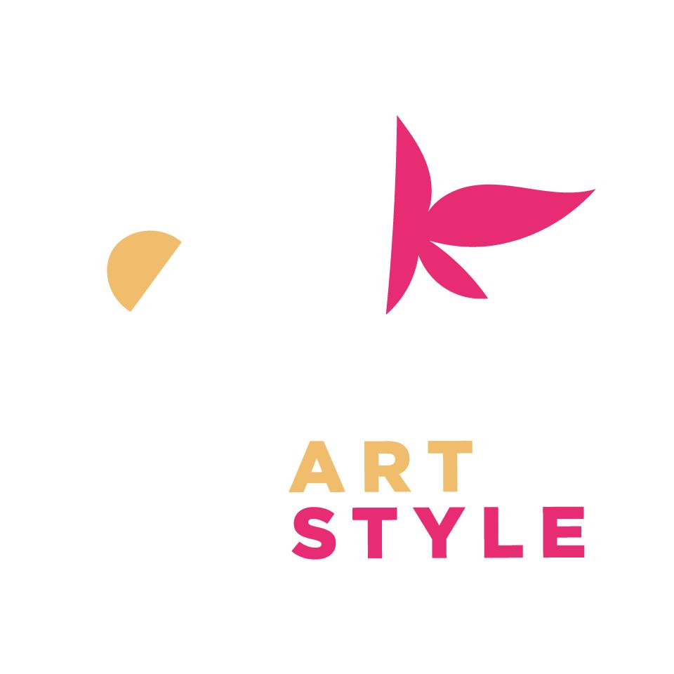 Life Art Style